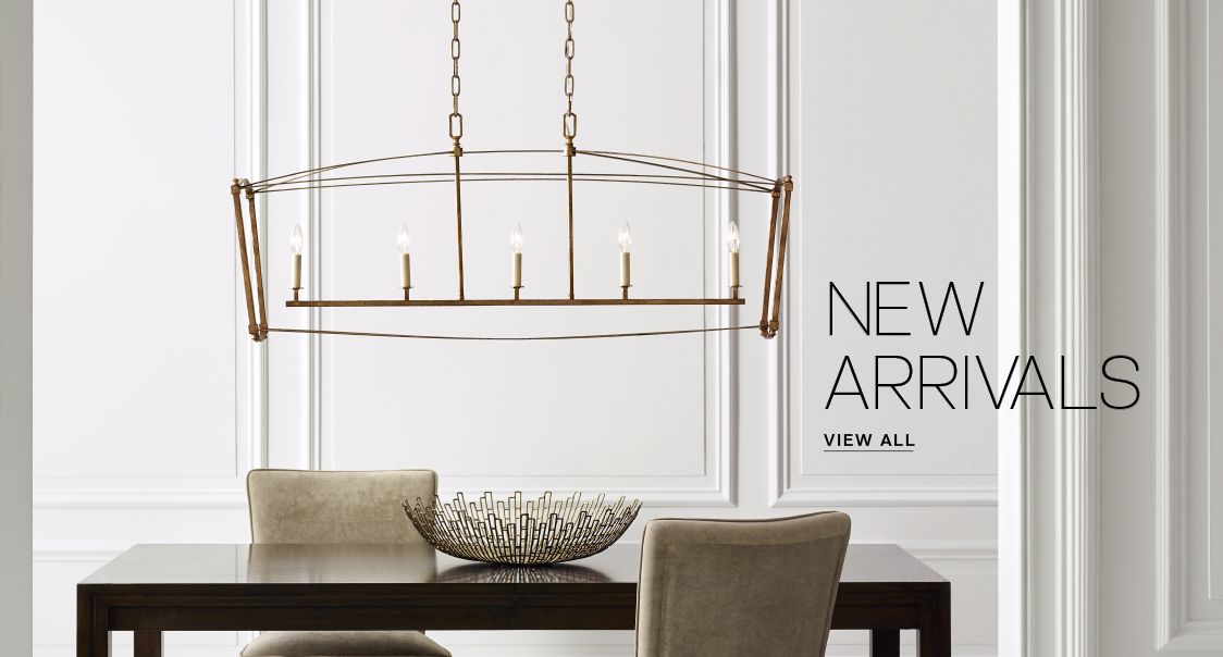 New Lighting Releases for 2019